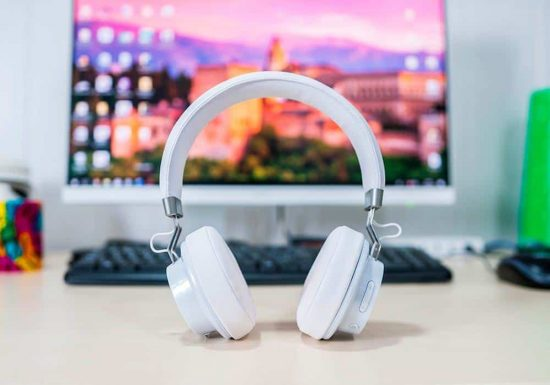 auriculares dflow one